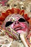 面具 免版税库存图片
