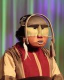面具 免版税库存照片