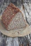 面包。 免版税库存照片