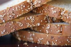 面包五 库存照片