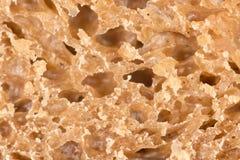 面包作为背景 2009朵超级花宏观的夏天 免版税库存照片