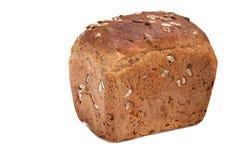面包充分的大面包种子 图库摄影