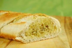 面包充塞 免版税图库摄影