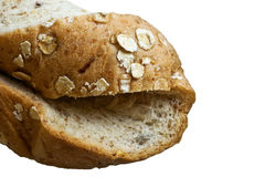 面包全部JPG的麦子 库存照片