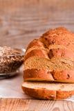 面包全部JPG的麦子 库存图片