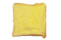 面包切了 库存照片