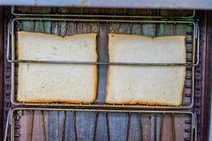 面包切多士炉 免版税库存图片