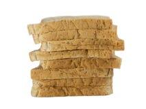 面包切片 免版税图库摄影