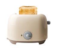 面包多士炉 库存照片
