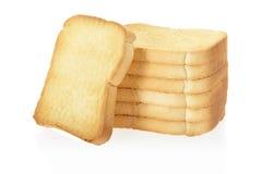 面包多士 免版税库存图片
