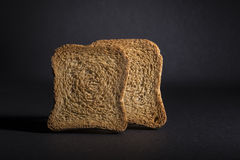 面包干 库存照片