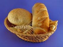 面包店欢欣 免版税库存照片