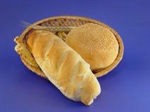 面包店欢欣 免版税库存图片