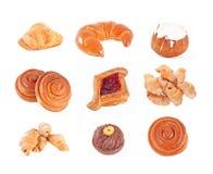 面包店粮食 免版税库存图片