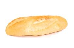 面包店面包负荷 库存图片