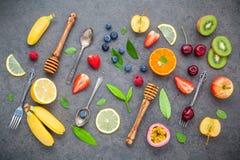 面包店,球,莓果,寒冷,五颜六色,锥体,混合药剂,奶油,哥斯达黎加 库存图片