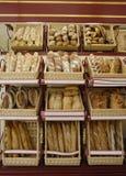 面包店 免版税库存照片