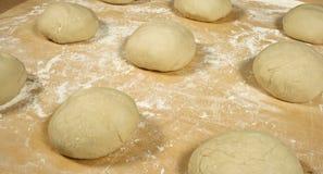面包店 图库摄影