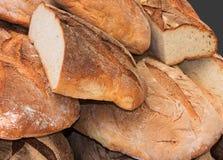 面包意大利语 免版税库存照片