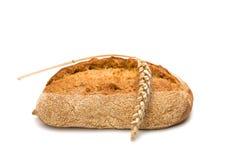 面包房子查出的大面包 免版税图库摄影