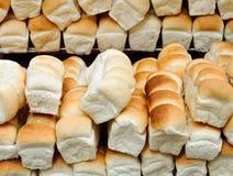面包批次 库存图片