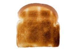 面包敬酒了 图库摄影