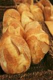 面包新鲜的甜点 图库摄影