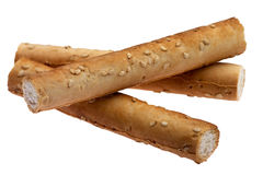 面包条 库存图片