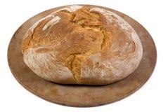 面包查出的大面包 免版税库存图片