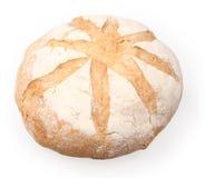 面包查出的麦子 免版税库存照片