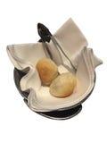 面包桶 免版税图库摄影