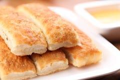 面包棒 库存照片