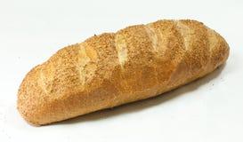 面包燕麦 免版税图库摄影