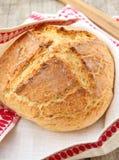 面包爱尔兰人碳酸钠 库存图片