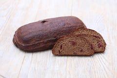 面包片 免版税图库摄影