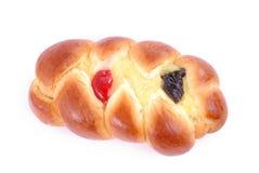 面包甜点 免版税图库摄影