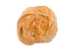 面包用干酪 图库摄影