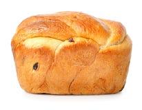 面包用葡萄干 库存照片