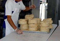 面包电罗经 免版税库存照片