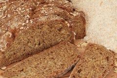 面包碳酸钠 免版税图库摄影