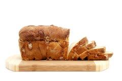 面包糖 免版税库存照片