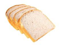 面包糙米 库存图片