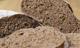 面包纹理 库存图片
