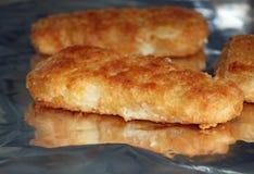 面包鱼 免版税库存照片