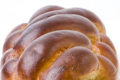 面包鸡蛋面包 免版税库存照片