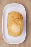 面包,食物特写镜头 免版税库存照片