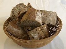 面包 库存照片