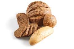 面包 免版税库存图片