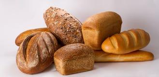 类面包 库存照片