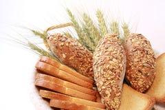 面包iv 库存图片